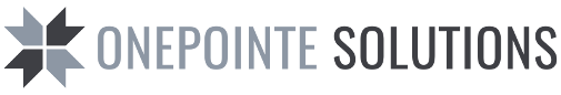OnePointe Solutions Logo