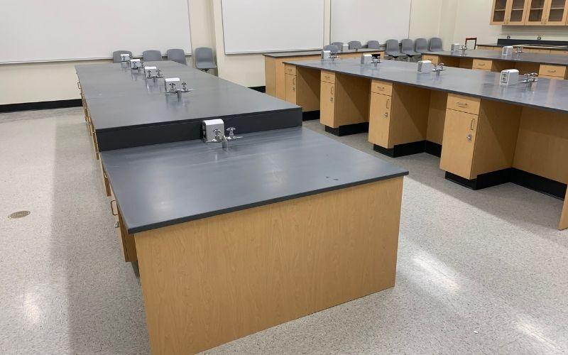 Boise State University Optimized Epoxy Resin