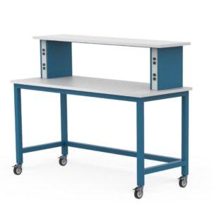 Custom Workbench 3