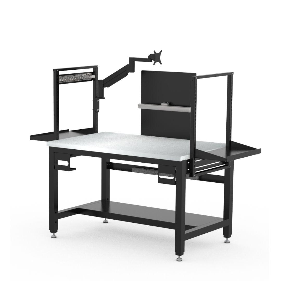 Custom Workbench 5
