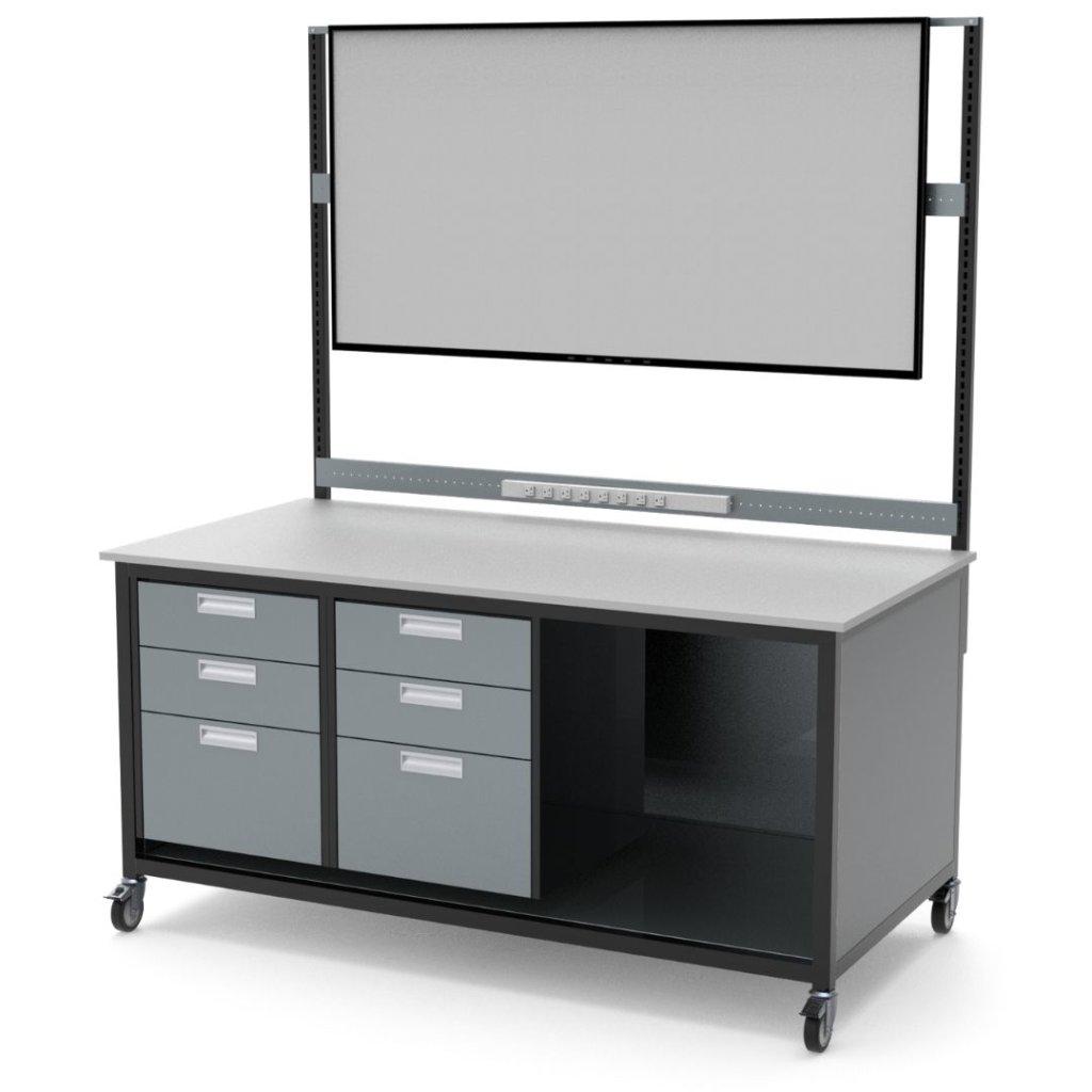 shiping workbench