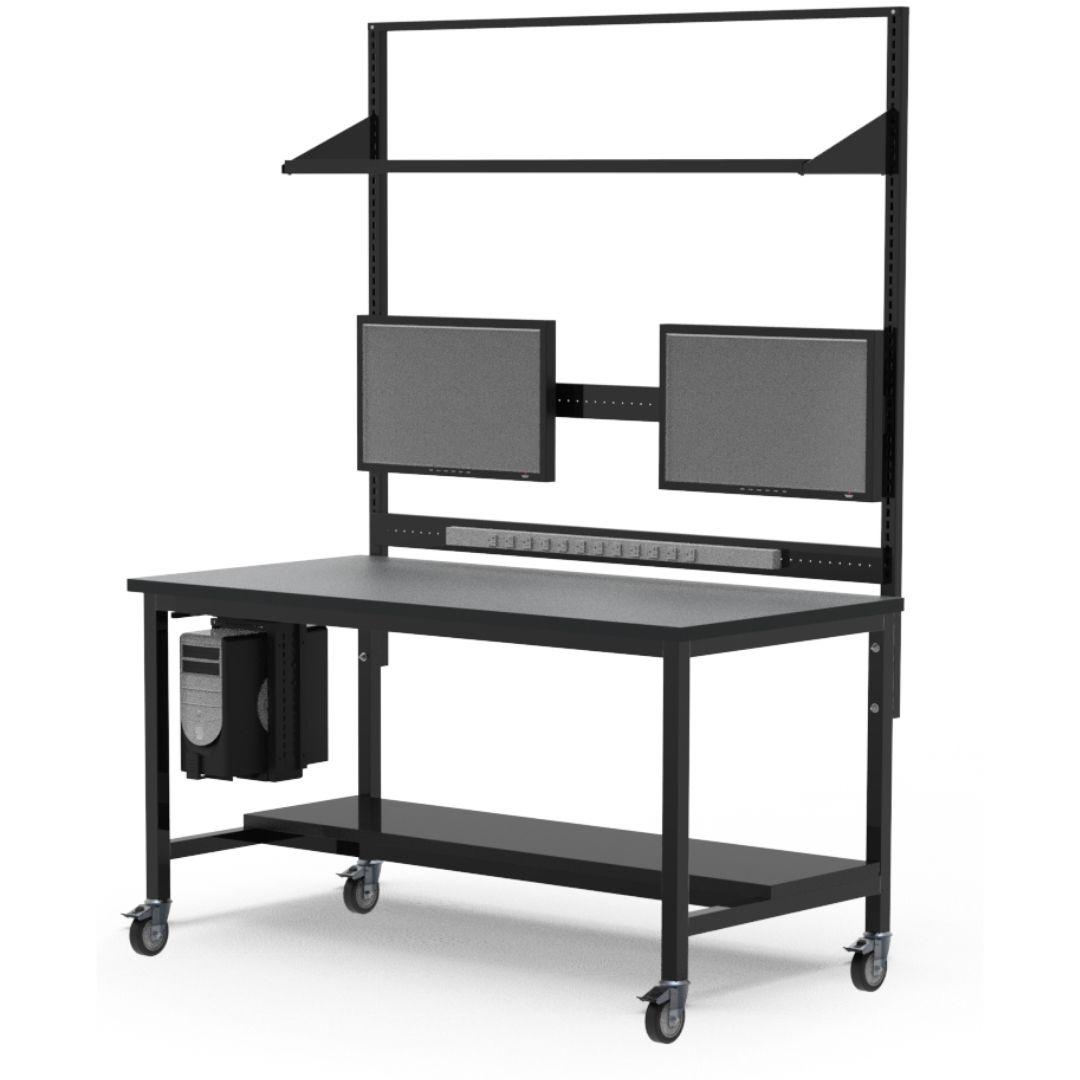 IT-LAN Workstation 13