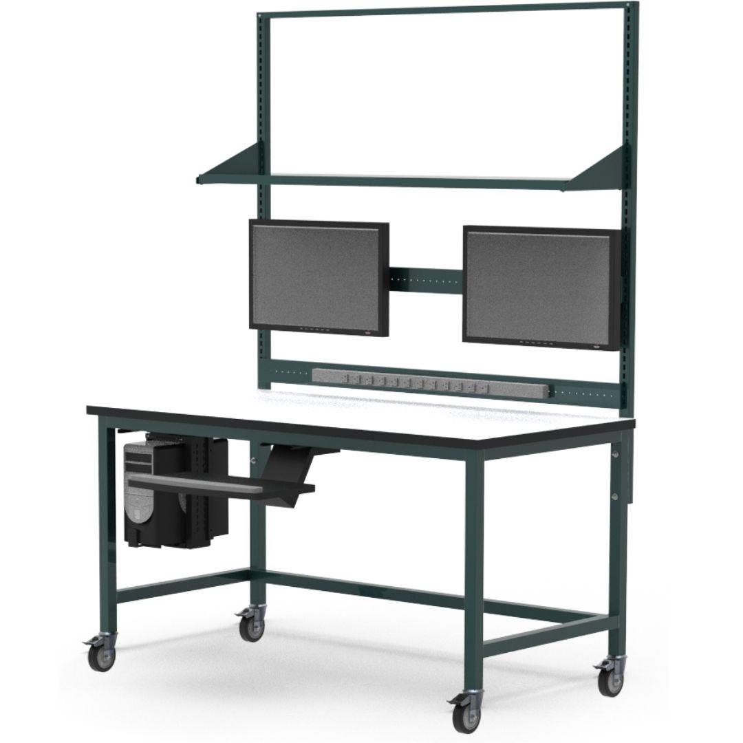 IT-LAN Workstation 16