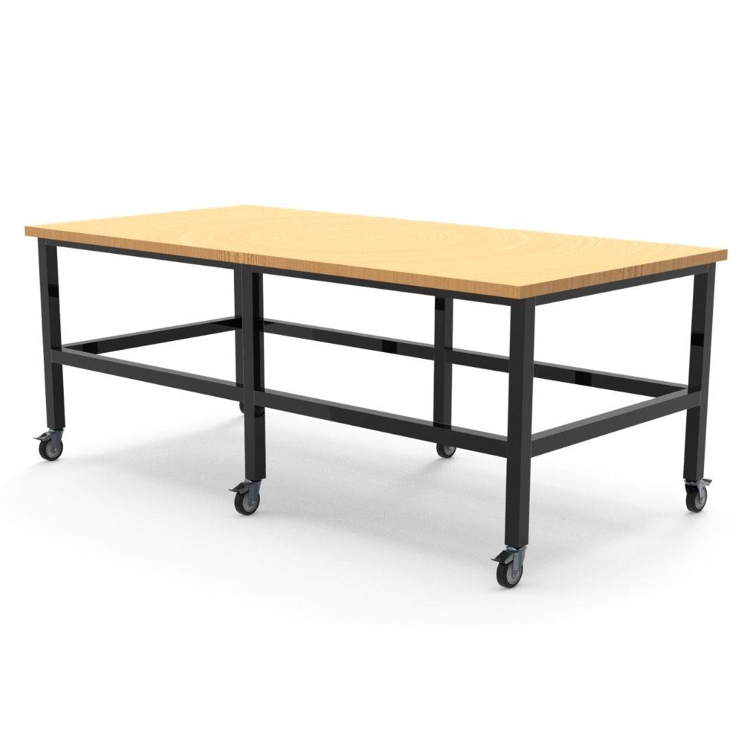 Maple Block Workbench 11