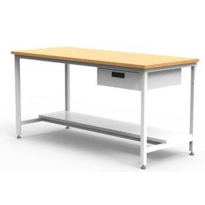 Maple Block Workbench 2