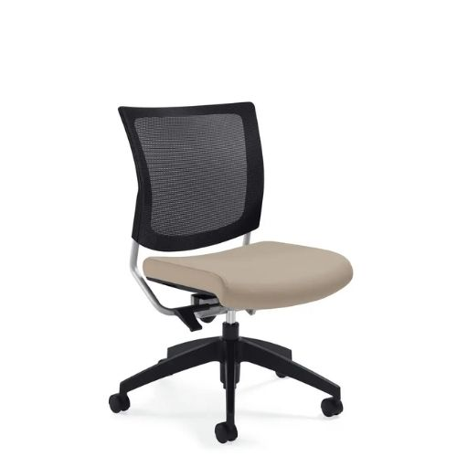 Graphic Conference Chair