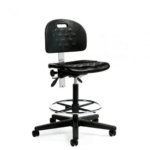 Industrial Cleanroom Chair Collection
