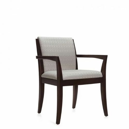 Islands Contemporary Wood Guest Chair