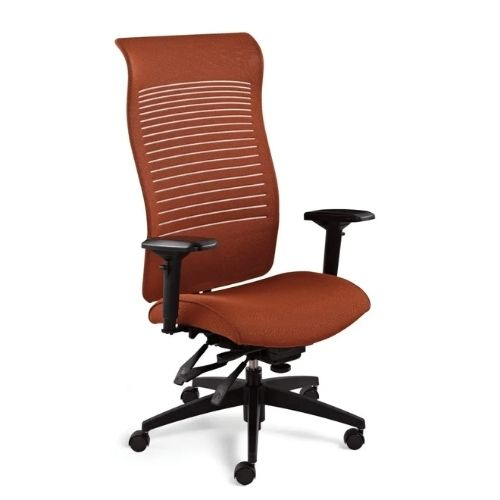 Loover Ergonomic Mesh Conference Chair