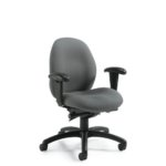 Malaga Heavy Duty Office and Conference Chair