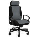 Robust Heavy Duty Executive Chair